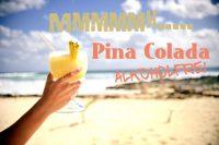 Pina Colada alkoholfrei