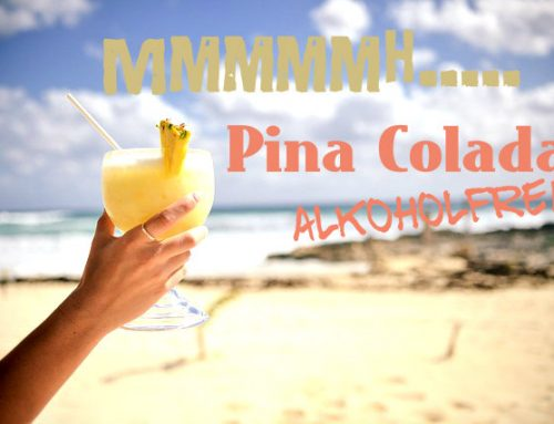 Rezept Pina Colada alkoholfrei / Baby Pina Colada