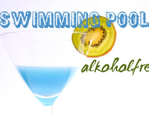 Rezept Swimming Pool alkoholfrei