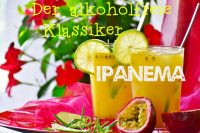 Ipanema Rezept